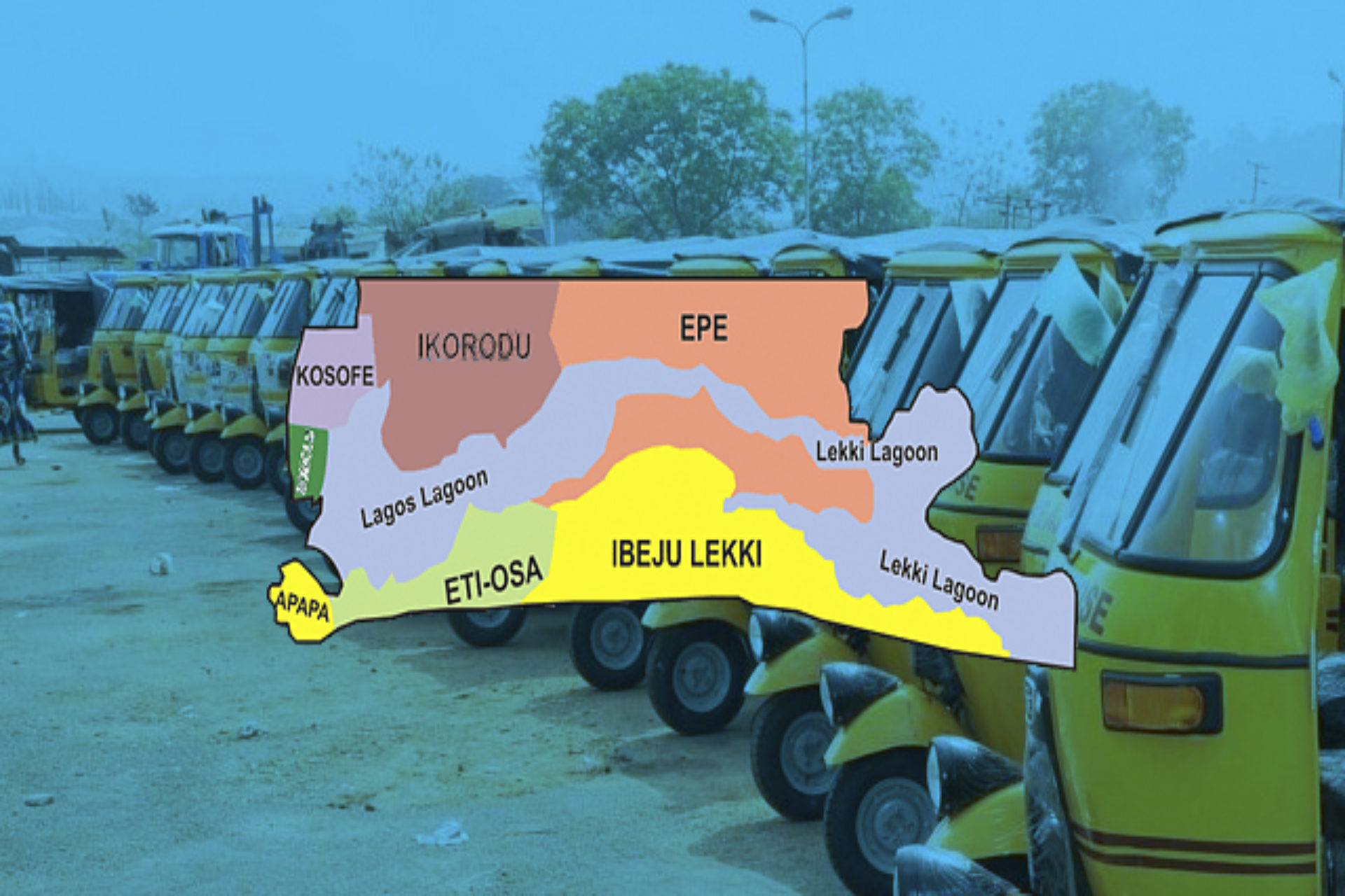 Local government in Lagos-pic