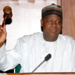 Speaker of the House of Representatives, Hon. Yakubu Dogara Visits Italy