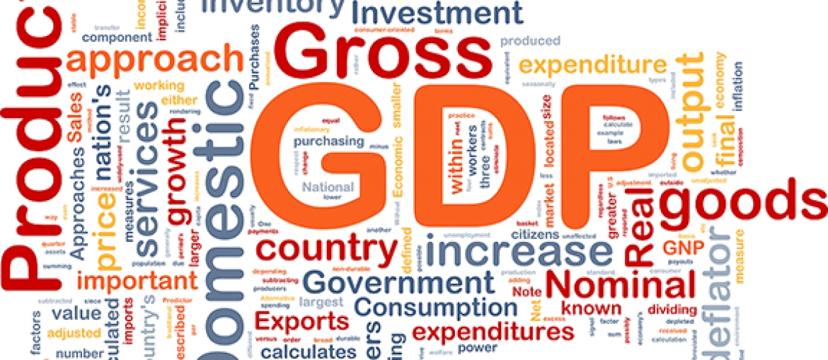 Gross Domestic Product  >> How Domestic Is Gross Domestic Product Cppa