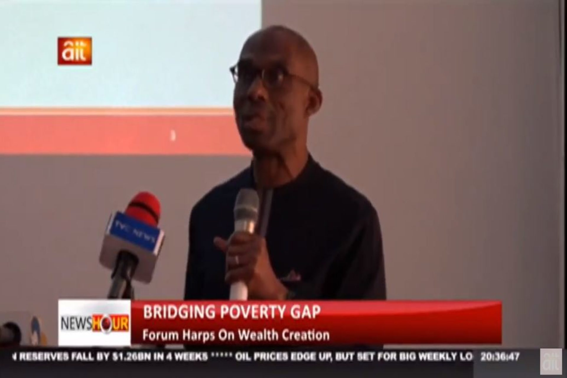Bridging Inequality Gap: Forum harps on Education, health