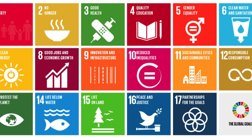 SDG post